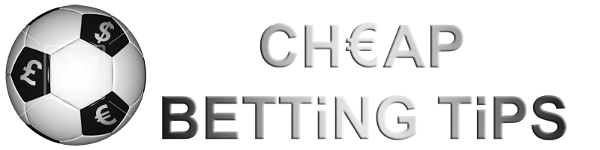 Cheap Betting Tipslogo