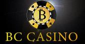 BC Casino logo
