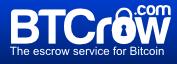 BTCrow logo