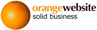 OrangeWebsite.com logo
