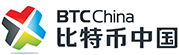 BTC China logo