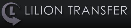 Lilion Transfer logo