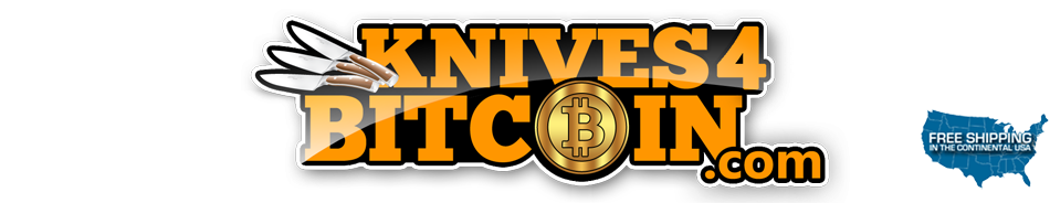 Knives4Bitcoin.comlogo