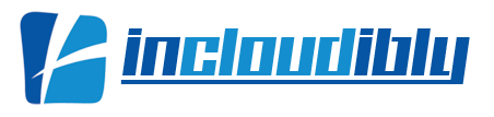 Incloudibly.com logo
