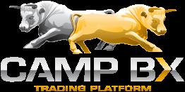 CampBX.com logo