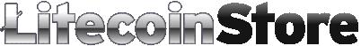 Litecoin Store logo