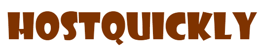 HostQuickly logo