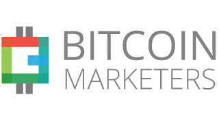 Bitcoin Marketers logo