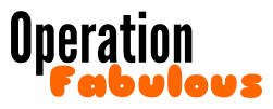 Operation Fabulous logo