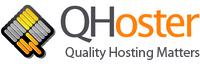 QHoster logo