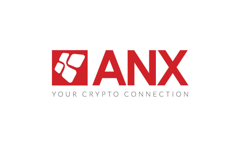 ANX Bitcoin Exchange logo