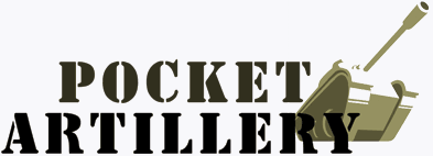 Pocket Artillery logo