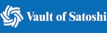 Vault of Satoshi logo