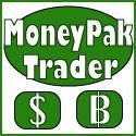 MoneypakTrader.comlogo