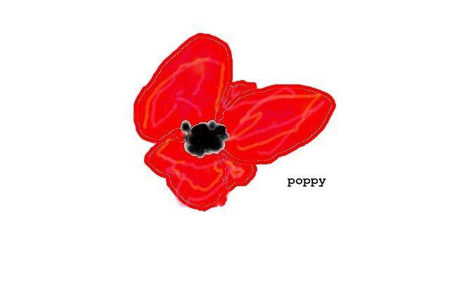 Poppyluce logo