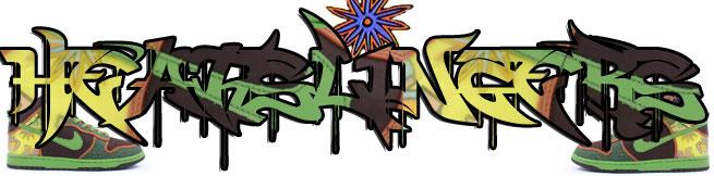 HeatSlingers.com logo