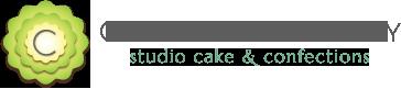 Coastal Cake Company logo