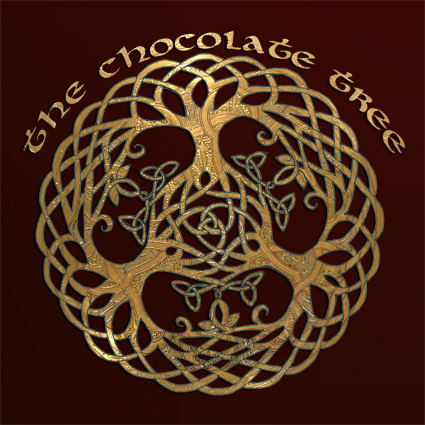 The Chocolate Tree logo