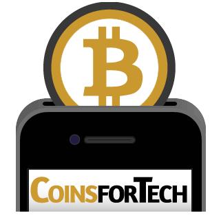 CoinsForTech.com logo