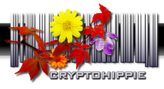 Cryptohippie.com logo