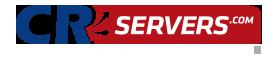 CRServers logo
