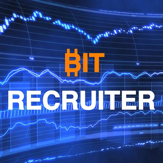 BitRecruiter logo