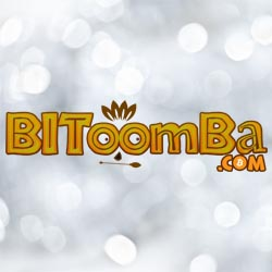 Bitoomba logo