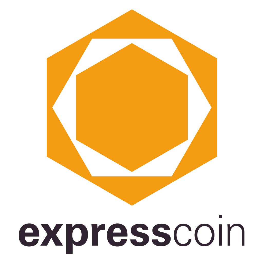 expresscoinlogo