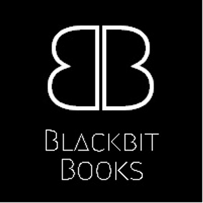 BlackbitBooks logo