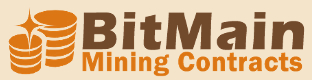 BitMain Mining Contracts logo