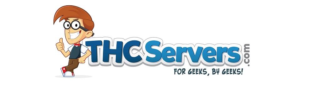 THCServers.com logo