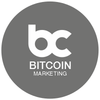 BitcoinMarketing logo