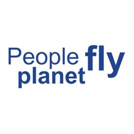 PeopleFlyPlanetlogo