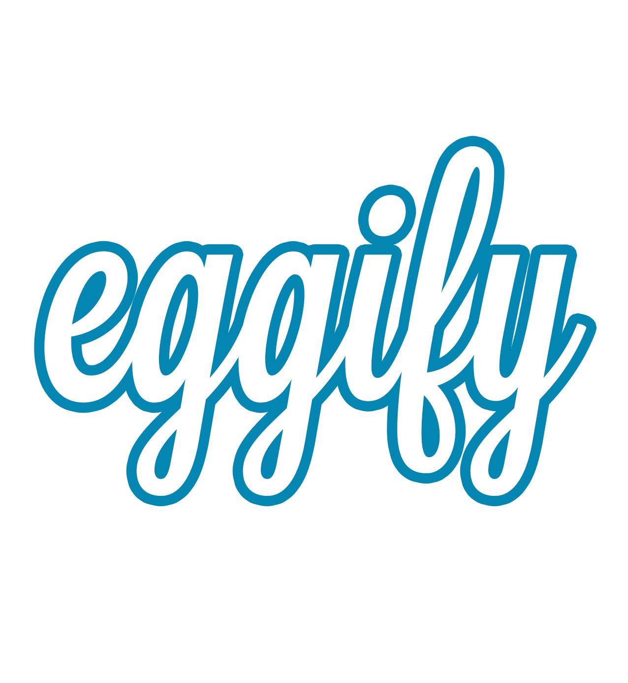 Eggify logo