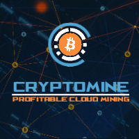 Cryptomine.io logo