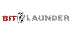 bitlaunder.com logo