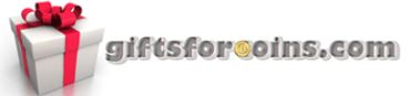 GiftsForCoins.com logo