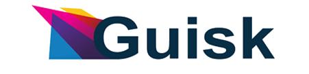 Guisk Web Hosting logo