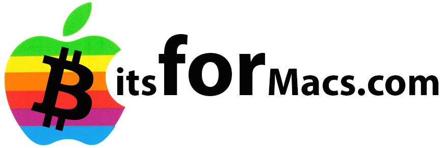 bitsformacs.com logo