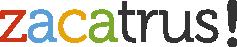 Zacatrus! logo