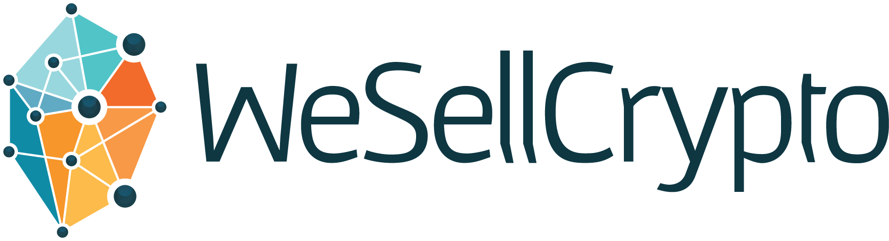 WeSellCrypto logo