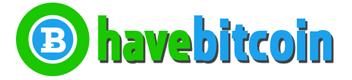 havebitcoin logo