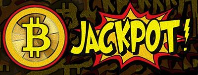 Bitcoin-Jackpot logo