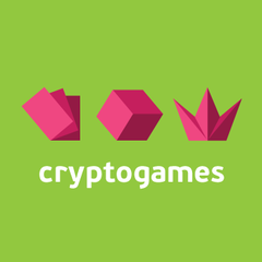 Fun Crypto Games logo