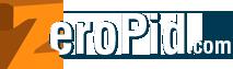 Zeropid.com logo