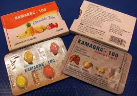 Kamagra  Tablets UK logo