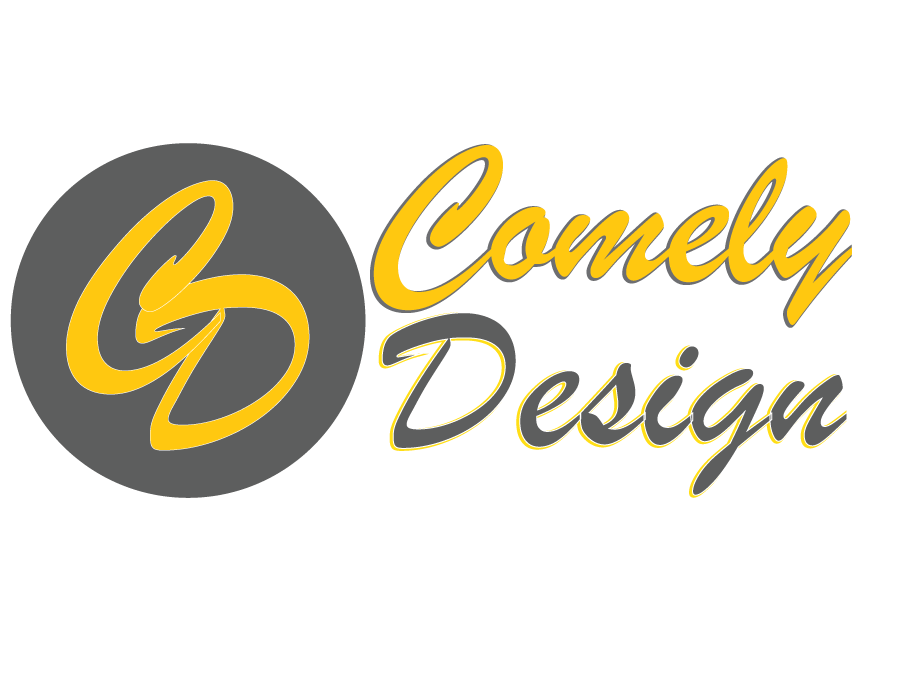 Comely Design and Hosting logo