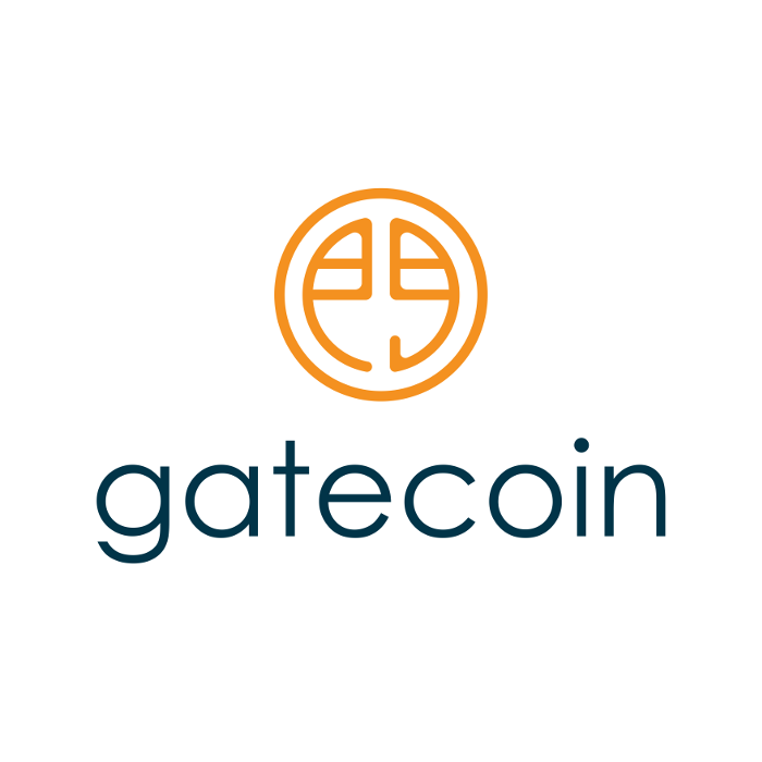Gatecoin Exchangelogo