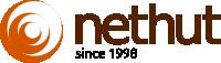 NetHut logo