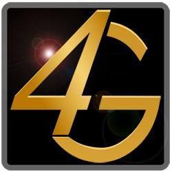 4Grinz.com logo